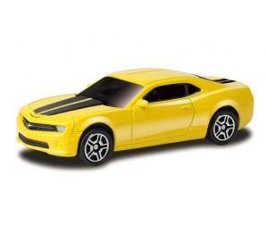 RMZ City ������������� ������ �1:64 JUNIOR Chevrolet Camaro 344004S