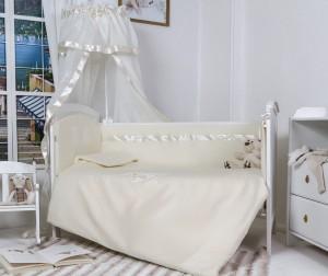 Бортик в кроватку Тайна снов