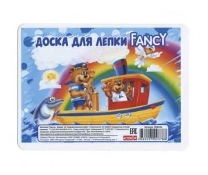 Купить Action Доска для лепки Fancy А5