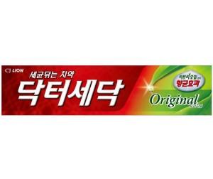 Купить CJ Lion Зубная паста Dr. Sedoc Original c маслом чайного дерева 170 г