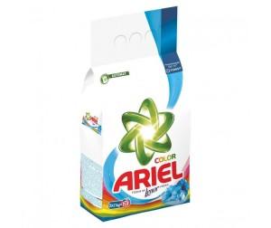 Купить Ariel Стиральный порошок автомат Color Lenor Fresh 3 кг