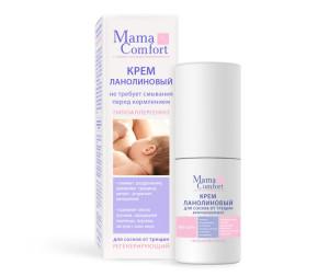 Купить Mama Comfort Крем для сосков 30 мл