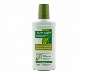 ������ ������� �������������� ��� ���� Forest Balm ���� ������� � �������������� ����� 250 ��