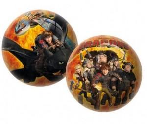 Купить Unice Мяч Драконы 23 см