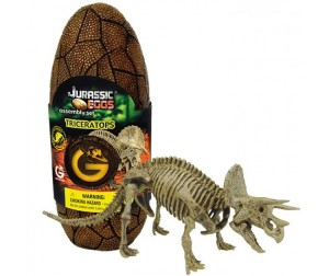 ����������� Geoworld ������� ������ ��������� � ���� Jurassic eggs - �����������