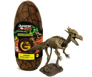 ����������� Geoworld ������� ������ ��������� � ���� Jurassic eggs - ����������