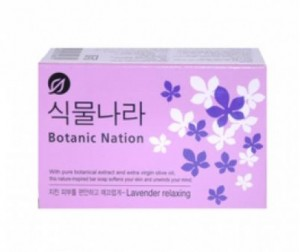 CJ Lion ���� ��������� Botanical Nation �������� ������� 100 � 3 ��.