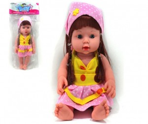 Huile Toys Кукла Y20200028