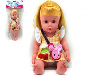 Huile Toys Кукла Y20200030