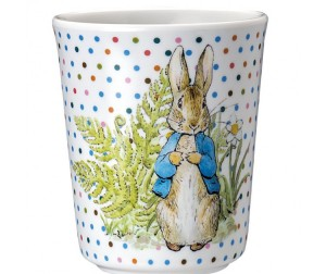 Petit Jour Стакан Peter Rabbit