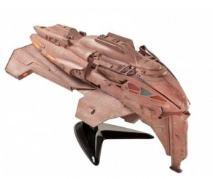 ����������� Revell ����������� ������� Star Trek Kazon Fighter