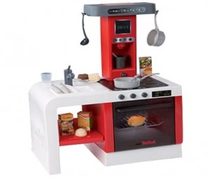 Smoby Кухня электронная  miniTefal Cheftronic