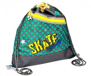 Купить Spiegelburg Мешок для обуви Skateboarding 11845