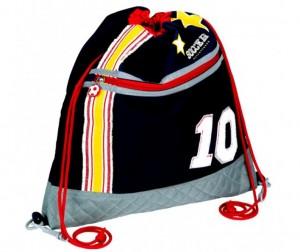 Купить Spiegelburg Мешок для обуви Soccer 10687