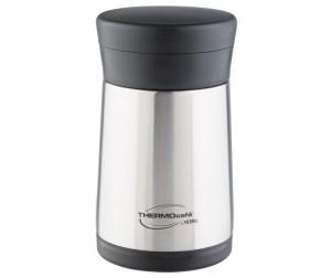 Купить Термос Thermos ThermoCafe XC05-BK SBK для еды с пластиковой ложкой 500 мл