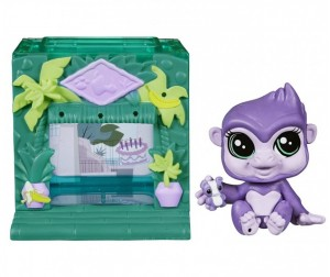 Littlest Pet Shop Горилла