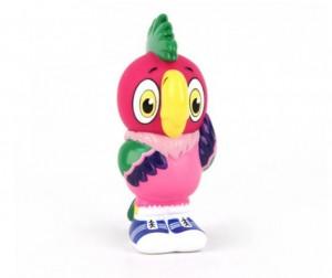 Купить Союзмультфильм Игрушка для купания Попугай Кеша