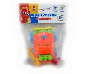 Top Toys GT3222 Машина