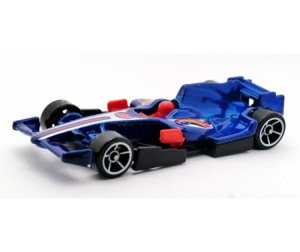 Hot Wheels Машинка F1 Racer