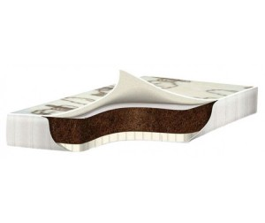 ������ Babysleep ������� ������ Buona Cotton 120x60