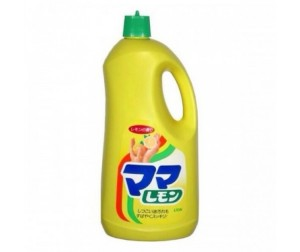 Купить Lion Средство для мытья посуды Mama Lemon 2150 мл