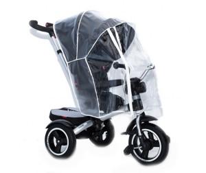 Купить Vip Toys Дождевик для велосипеда