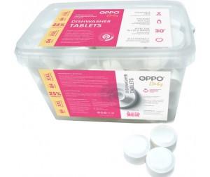 Купить Oppo Таблетки для посудомоечной машины Baby 84 шт.