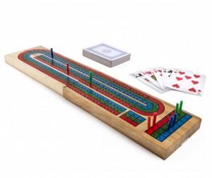 Купить Spin Master Настольная игра Криббедж