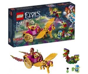 Купить Конструктор Lego Эльфы Побег Азари из леса гоблинов 145 элементов