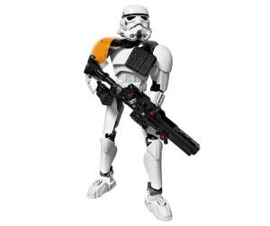Купить Конструктор Lego Звездные войны Командир штурмовиков 100 элементов