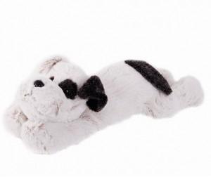 Купить Мягкая игрушка Button Blue Собака Джек лежачий 45 см