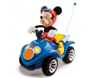 IMC toys Disney ���������� + ������� Mickey Mouse �� ���������������
