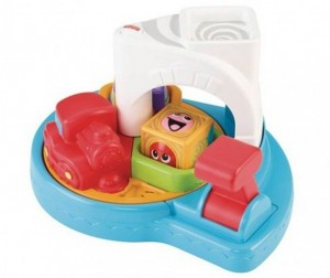 Fisher Price Mattel ������� ����� � �������