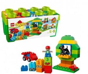 Купить Конструктор Lego Duplo 10572 Лего Дупло Механик