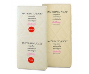 Матрас Italbaby Jolly plus 125х63