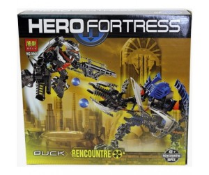 ����������� Bela �����-����������� �� Hero Fortress 9906