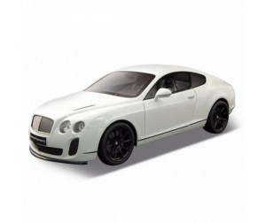 Welly ���������������� ������ ������ 1:12 Welly Bentley Continental Supersports