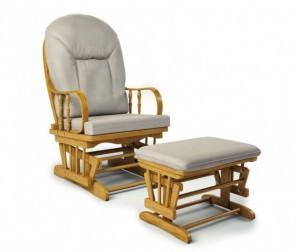 Купить Кресло для мамы Makaby Кресло-качалка MakabyLite