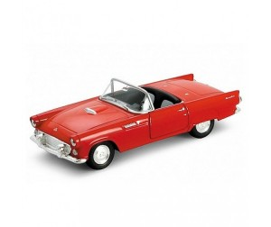 Welly ������ ��������� ������ 1:34-39 Ford Thunderbird 1955