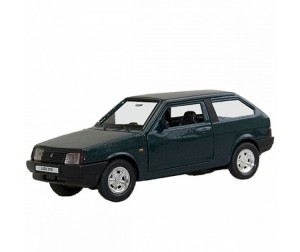 Welly ������ ������ 1:34-39 Lada 2108