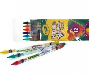 Купить Crayola Карандаши выкручивающиеся 12 шт.