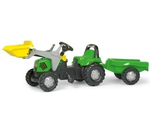 Rolly Toys RollyKid Deutz
