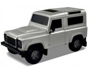 Welly ���������������� ������ ������ 1:24 Land Rover Defender