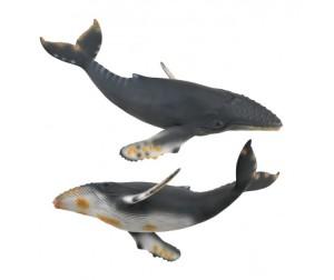 Купить Gulliver Collecta Фигурка Горбатый кит XL