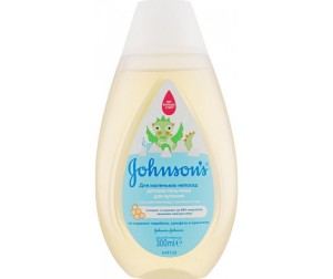 Johnson�s Baby Pure Protect ������� ����-���� ��� ���� 300 ��