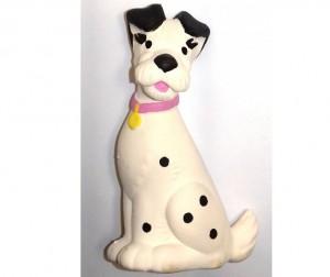 Купить Lanco Латексная игрушка Далматинец-папа 755