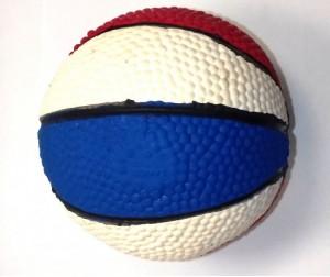 Купить Lanco Латексная игрушка Мяч Н.Б.А. 1421