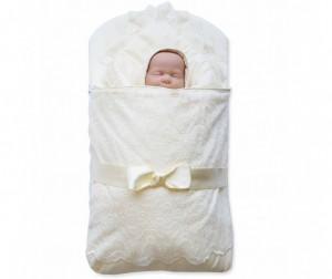 Купить Комплект на выписку Baby Nice (ОТК) 3 предмета