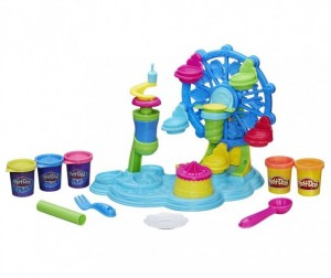Play-Doh Hasbro Набор Карнавал сладостей
