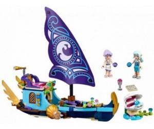Купить Конструктор Lego Elves Корабль Наиды